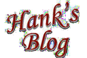 Hank's Blog